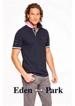 Prospectus Eden Park : Nouvelle Collection