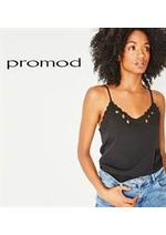 Prospectus Promod : Tops & T-Shirts
