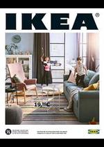 Prospectus IKEA : Catalogue IKEA