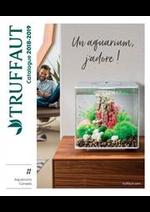 Promos et remises  : Un aquarium, j'adore!
