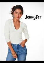 Prospectus Jennyfer : Lookbook Pulls