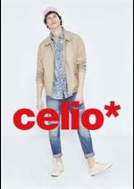 Prospectus Celio : Manteaux & Blousons