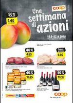 Prospectus Picard : Supermarkt-Angebote in der Verkaufsregion Tessin