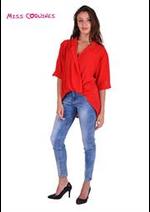 Prospectus Miss coquines : Chemises Femme