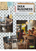 Promos et remises  : Ikea Business 2019