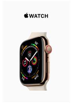 Prospectus  : Apple Watch