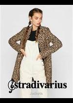 Promos et remises  : Stradivarius Jackets