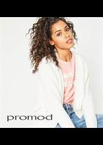 Prospectus Promod : Basics Looks