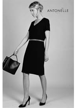 Prospectus Antonelle : Lookbook Robes