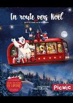 Promos et remises  : En route vers Noël