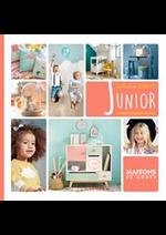 Prospectus  : Junior Collection 2018/19