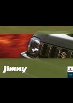 Promos et remises  : Suzuki Jimny
