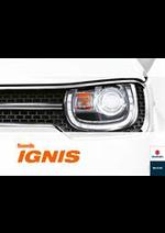 Promos et remises  : Suzuki Ignis