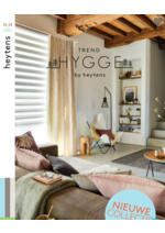Catalogues et collections Heytens : Trend hygge