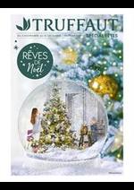 Prospectus Truffaut : Rêves de Noël