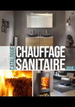 Prospectus Mr. Bricolage : Chauffage sanitaire