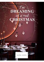 Promos et remises  : Im Dreaming of a red Christmas