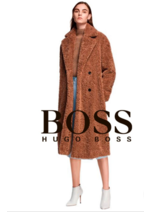 Catalogues et collections Hugo Boss : Jackets