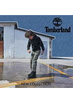 Promos et remises  : Timberland New Collection