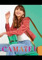 Prospectus Camaieu : Veste Femme
