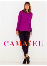 Prospectus Camaieu : Collection Cachemire