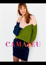 Prospectus Camaieu : Jupe Short Femme