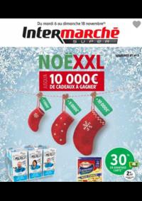 Prospectus Intermarché Ath : Noëxxl