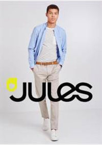 Prospectus Jules MONTBELIARD : Pantalons Homme