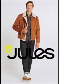 Prospectus Jules MONTBELIARD : Manteaux Homme