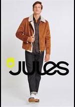 Prospectus Jules : Manteaux Homme