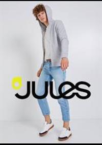 Prospectus Jules MULHOUSE : Sportswear Intemporel