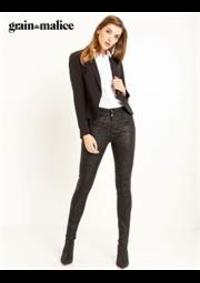 Prospectus Grain de Malice Bry-sur-Marne : Jeans Femme