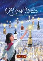 Prospectus Nicolas : Le Noël Nicolas