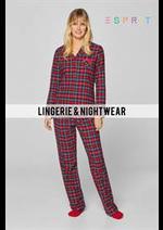 Promos et remises  : Lingerie & Nightwear