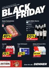 Prospectus Carrefour CHARENTON LE PONT : Denner Angebote - Black Friday