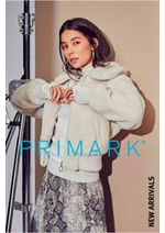 Promos et remises  : Primark New Arrivals