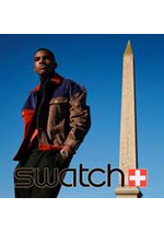 Prospectus Swatch : AW 18 Lookbook
