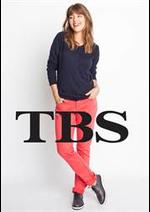 Prospectus TBS : Vêtements Femme