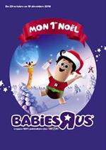 Prospectus  : Mon 1er Noël