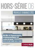 Prospectus Cuisine Plus : Nouvelles Tendances 2018