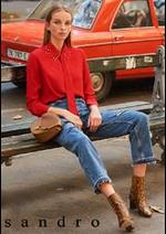 Promos et remises  : Tops & Chemises Femme