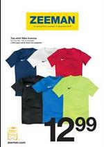 Prospectus Zeeman : Promos Zeeman