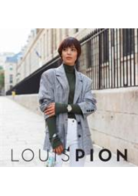 Prospectus Louis Pion Marne-la-Vallée : Collection Femme