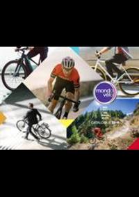 Prospectus Sport 2000 CONTREXEVILLE : Mondo Vélo - Catalogue 2019