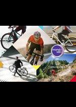 Prospectus  : Mondo Vélo - Catalogue 2019