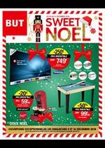 Promos et remises  : Sweet Noël