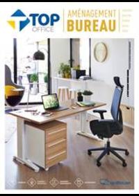 Prospectus Top Office Fouquières-lès-Béthune : Aménagement Bureau