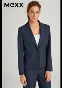 Prospectus Mexx Boulogne : Pantalons Femme