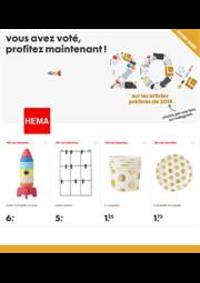 Prospectus HEMA Paris Créteil : Offres Hema