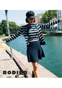 Prospectus Rodier Rennes : Collection Gilets